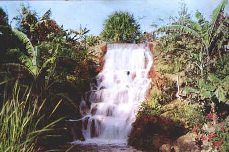 Africa U S A Zambezi Falls
